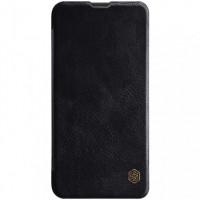 Кожаный чехол (книжка) Nillkin Qin Series для Samsung Galaxy A10 (A105F)