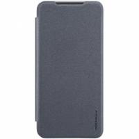 Шкіряний чохол (книжка) Nillkin Sparkle Series для Xiaomi Mi 9