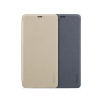 Кожаный чехол (книжка) Nillkin Sparkle Series для Xiaomi Redmi S2