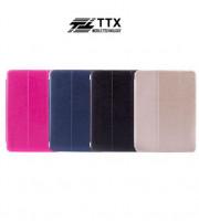 Купить Кожаный чехол-книжка TTX Elegant Series для Apple iPad Air 2
