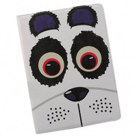 Купить Кожаный чехол-книжка TTX Funny Zoo с подставкой для Apple iPad Air 2