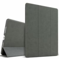 """Кожаный чехол-книжка TTX Vintage Leather с подставкой для Apple iPad Pro 9,7"""""""