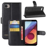 Чохол (книжка) Wallet з візитницею для LG Q6 / Q6a / Q6 Prime M700
