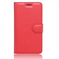 Чохол (книжка) Wallet з візитницею для Sony Xperia XA1 Plus / XA1 Plus Dual