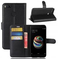 Чехол (книжка) Wallet с визитницей для Xiaomi Mi 8 Lite / Mi 8 Youth (Mi 8X)