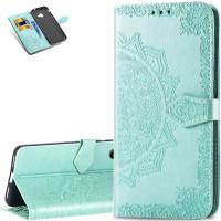 Кожаный чехол (книжка) Art Case с визитницей для Samsung Galaxy Xcover 4 SM-G390