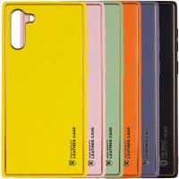 Кожаный чехол Xshield для Samsung Galaxy Note 10