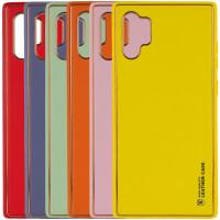 Кожаный чехол Xshield для Samsung Galaxy Note 10 Plus