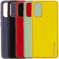 Кожаный чехол Xshield для Samsung Galaxy S20