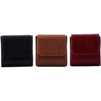 Кожаный футляр Mutural Leather series для наушников AirPods
