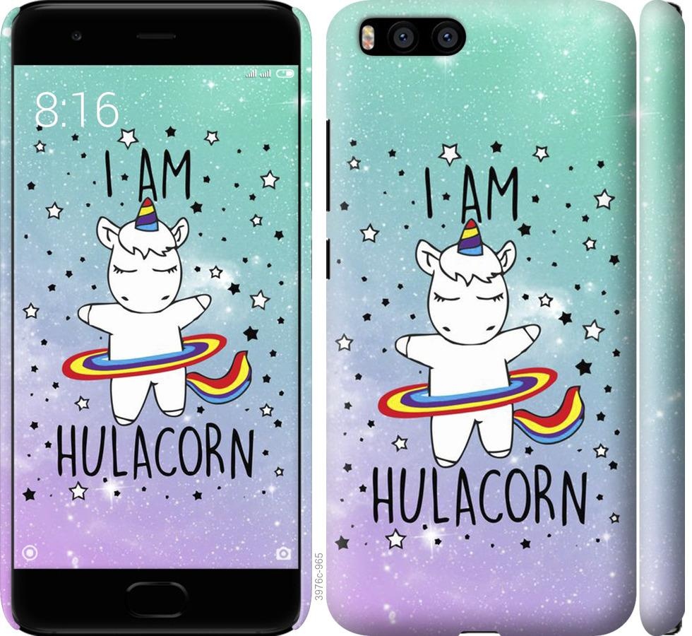 Чехол на Xiaomi Mi6 Im hulacorn