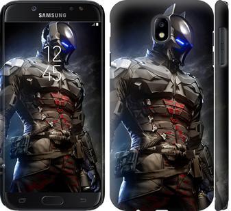 Чехол на Samsung Galaxy J7 J730 (2017) Рыцарь