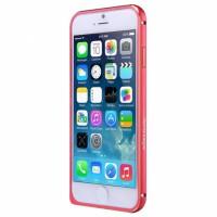 "Металевий бампер Nillkin Gothic Series для Apple iPhone 6/6s (4.7"")"