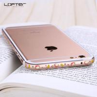"Металевий бампер Lofter Cutie Series для Apple iPhone 6/6s (4.7"")"
