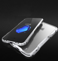 Бампера, Металлический бампер Luphie Razon для Apple iPhone 8 (4.7 )  - купить