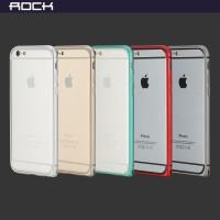 Купить Металлический бампер Rock Arc Slim Guard для Apple iPhone 6/6s (4.7 )