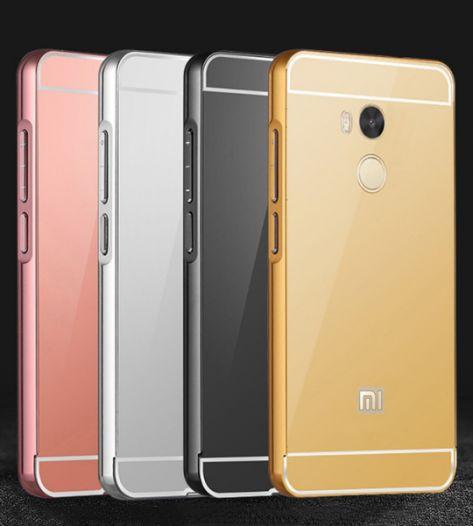 Xiaomi redmi 4 prime цвета