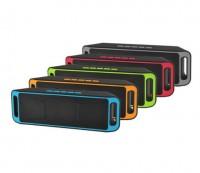 epik Мини-динамик Bluetooth A2DP (SC 208) 55910