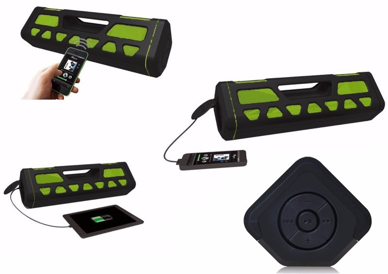 Мини-динамик Bluetooth OTA