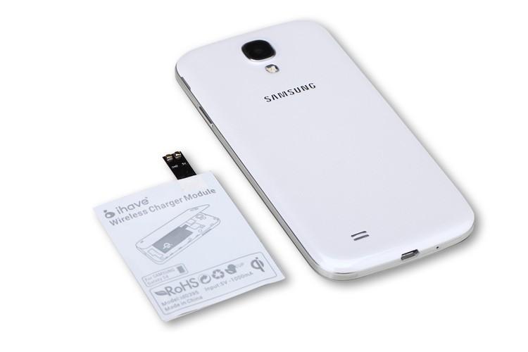 модуль беспроводной зарядки Ihave для Samsung I9500 Galaxy S4