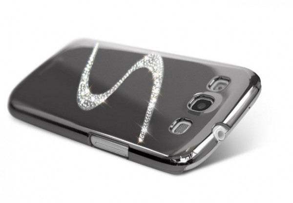 Фото Накладка Dreamplus Eileen Metal S-LIME Series для Samsung i9300 Galaxy S3(+пленка) на itsell.ua