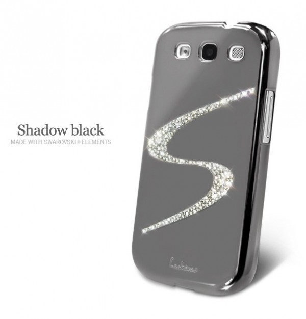 Фото Накладка Dreamplus Eileen Metal S-LIME Series для Samsung i9300 Galaxy S3(+пленка) в магазине itsell.ua