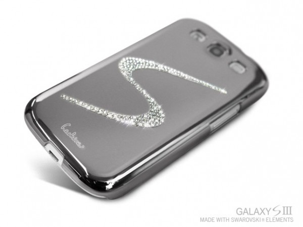 Накладка Dreamplus Eileen Metal S-LIME Series для Samsung i9300 Galaxy S3(+пленка) в магазине itsell.ua