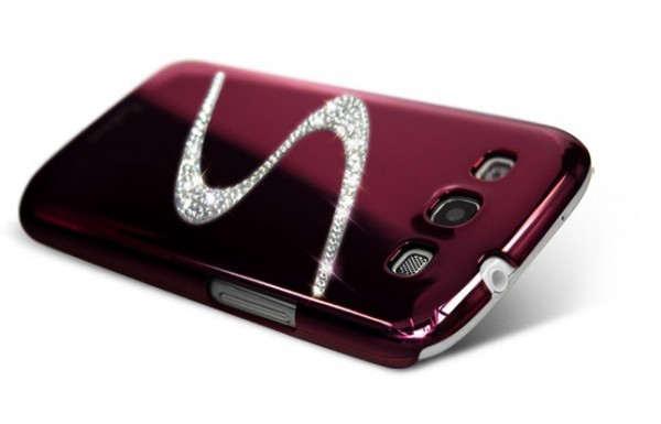 Купить Накладка Dreamplus Eileen Metal S-LIME Series для Samsung i9300 Galaxy S3(+пленка) на itsell.ua