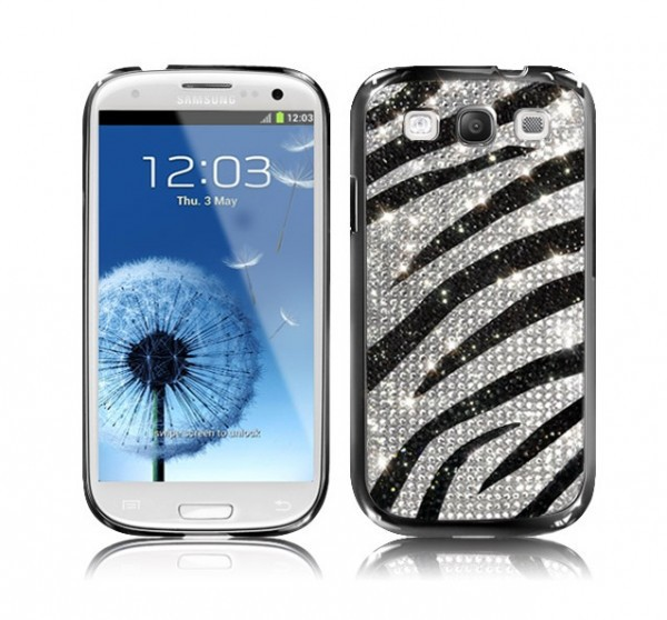 Накладка Dreamplus Persian Safari Series для Samsung i9300 Galaxy S3(+пленка)