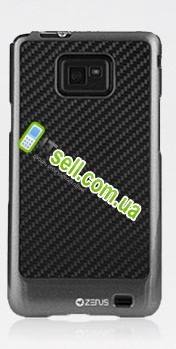Купить Накладка Zenus Skin Air Monochrome series для Samsung i9100 Galaxy S2 за 279 грн