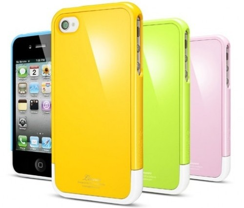 Купить Чехол SGP Linear Mini Series для iPhone 4/4S за 319 грн