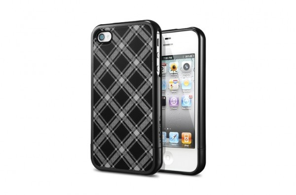 Купить Чехол SGP Linear Velato Series для iPhone 4/4S за 319 грн