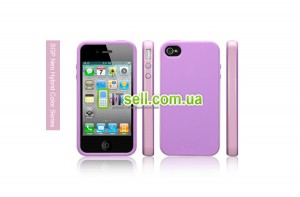 Купить Накладка SGP Neo Hybrid Color Series для Iphone 4 / 4S за 360 грн