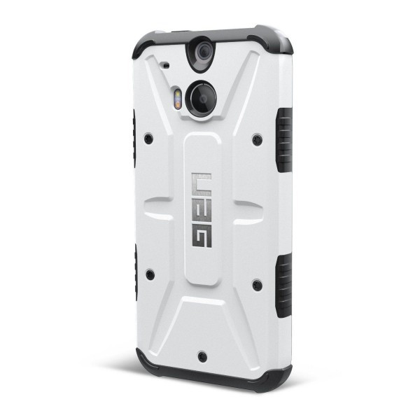 Фото Накладка UAG Series для HTC New One 2 / M8 (+ пленка) на itsell.ua