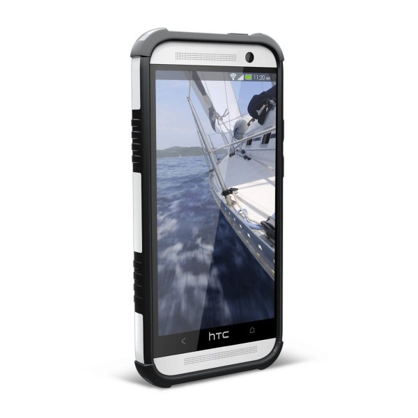 Фото Накладка UAG Series для HTC New One 2 / M8 (+ пленка) в магазине itsell.ua