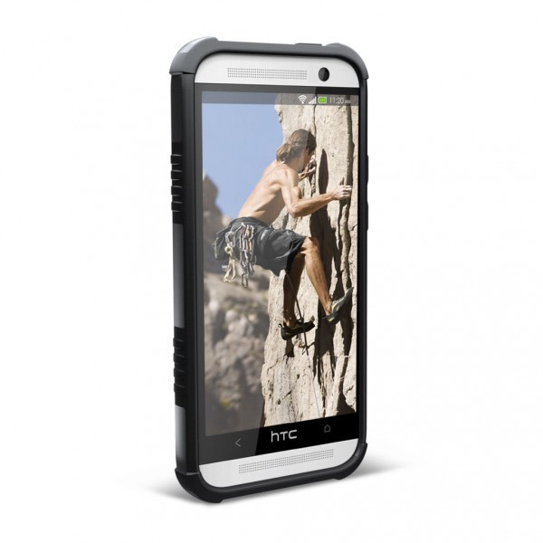 Заказать Накладка UAG Series для HTC New One 2 / M8 (+ пленка) на itsell.ua