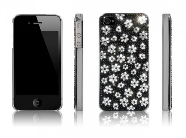 Накладка Dreamplus Persian Safari 2 Series для Apple iPhone 4S(+пленка)
