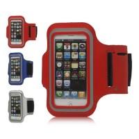 Купить Неопреновый спортивный чехол на руку для смартфонов 4 , Epik