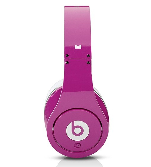 Фото Наушники Beats by Dr. Dre Solo High Definition with ControlTalk на itsell.ua