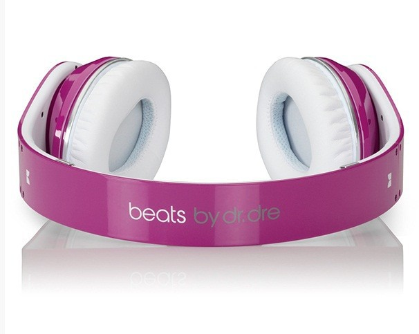 Фото Наушники Beats by Dr. Dre Solo High Definition with ControlTalk в магазине itsell.ua