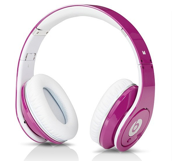 Купить Наушники Beats by Dr. Dre Solo High Definition with ControlTalk за 2929 грн