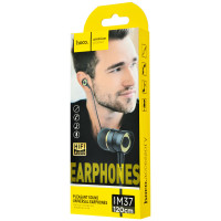 Стерео Наушники Hoco M37 Pleasant Sound With Microphone