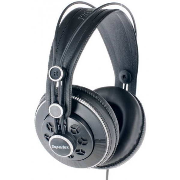 Наушники Superlux HD681B