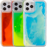 "Неоновый чехол Neon Sand glow in the dark для Apple iPhone 11 Pro Max (6.5"")"