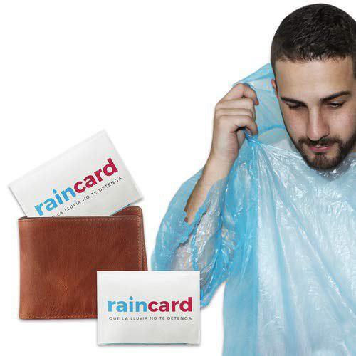 дождевик-карточка