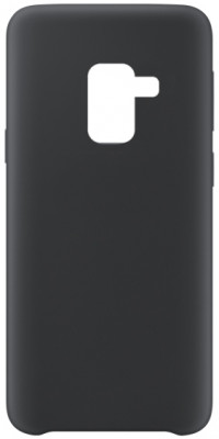 Чехол Silicone Cover without Logo (AA) для Samsung A530 Galaxy A8 (2018)