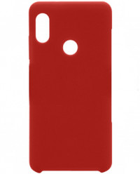 Чехол Silicone Cover without Logo (AA) для Xiaomi Redmi S2