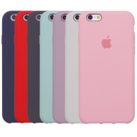 "Чохол Silicone case (AAA) для Apple iPhone 6/6s (4.7"")"