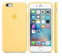 "Чохол Silicone case (AAA) для Apple iPhone 6/6s (4.7"")"
