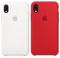Купить Силиконовый чехол для Apple iPhone XR (6.1 ), Epik